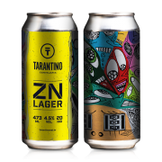 ZN Lager