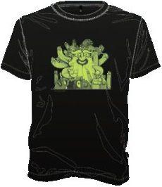 Camiseta Miracle IPA