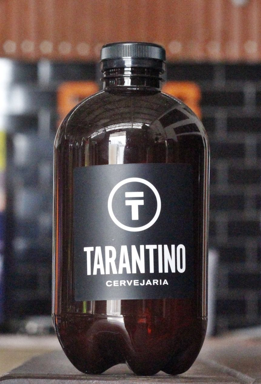 Growler Tarantino 1l