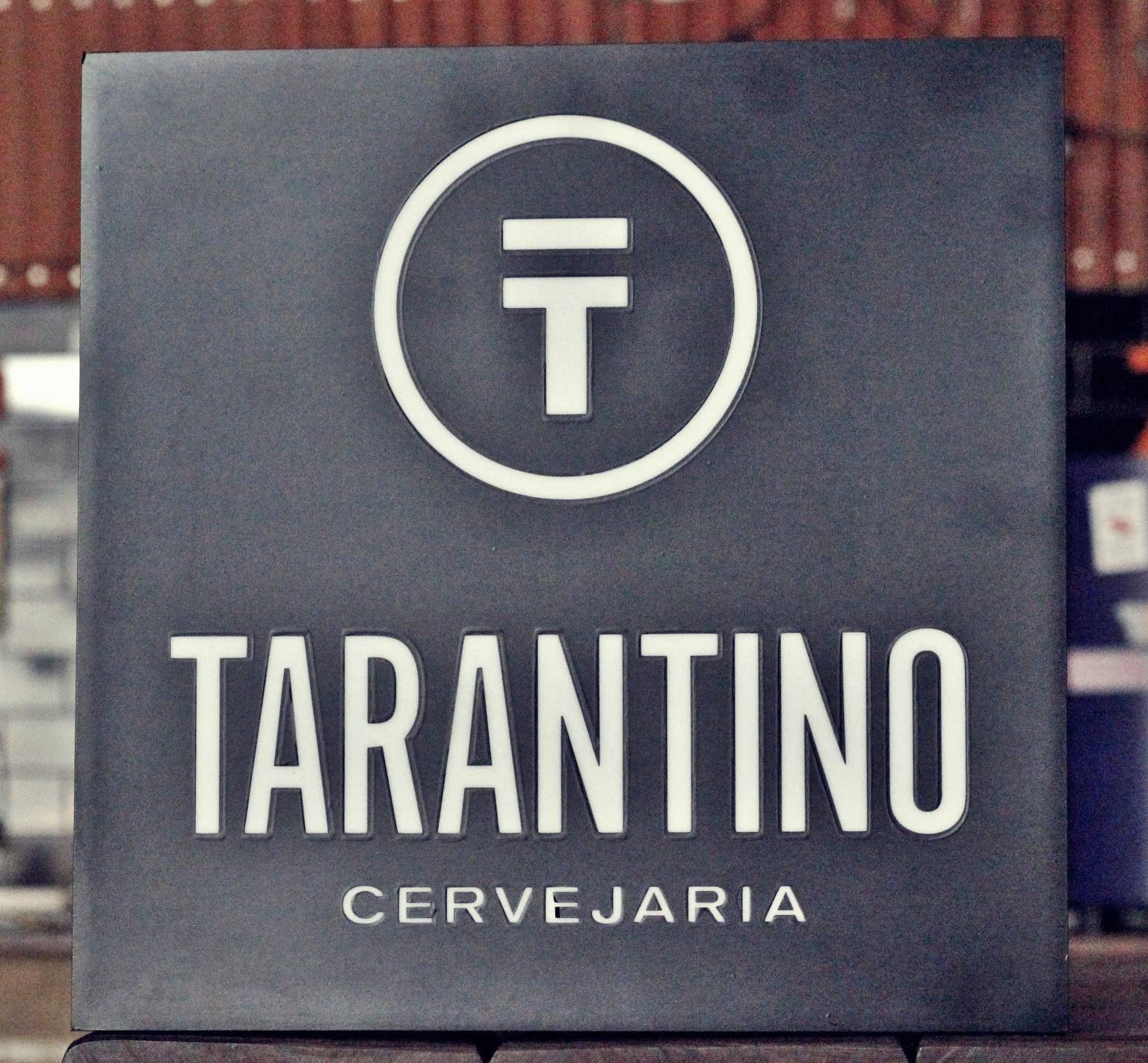 Luminária Tarantino