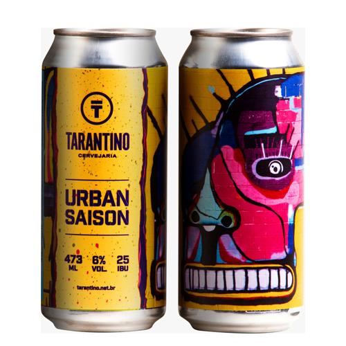 Urban Saison