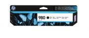 CARTUCHO DE TINTA HP 980 D8J10A PRETO | X585Z X555DN X555XH X585DN X585F | ORIGINAL 203,5ML