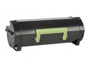 TONER LEXMARK COMPATIVEL 60F4H00 (MX310/410/511/611) 10K BK