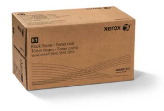 Cartucho De Toner Xerox 5845/5855 006R01551 - BLACK