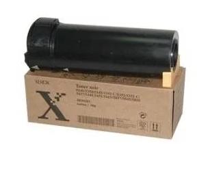 Cartucho De Toner Xerox Yellow 006R01382 35K