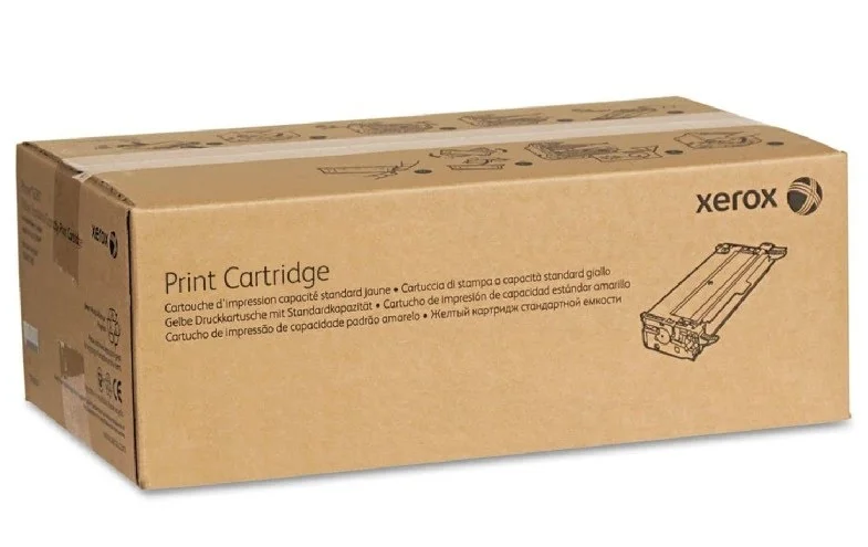 Cartucho De Toner Xerox Nuvera/N144/N288-6R1261 006R01261 20K