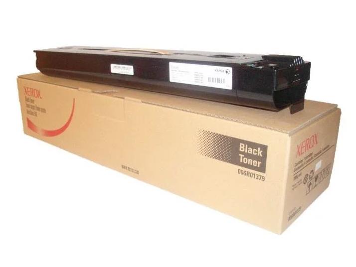 Cartucho De Toner Xerox Preto X700/I/ X770/C75/J75 006R01379 30K