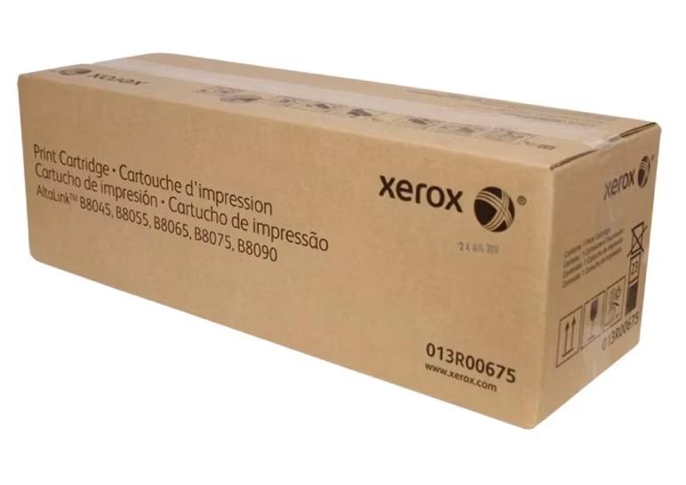 Cilindro De Imagem Xerox Altalink B8000 013R00675
