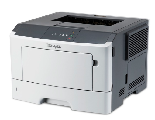 IMPRESSORA LEXMARK MS310DN LASER - 110V