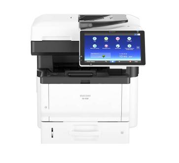Impressora Mfp Ricoh Im 430F A4 Laser Mono Usb 110V Im430F
