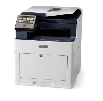 Impressora Mfp Xerox 6515/Dn A4 Laser Color 110V