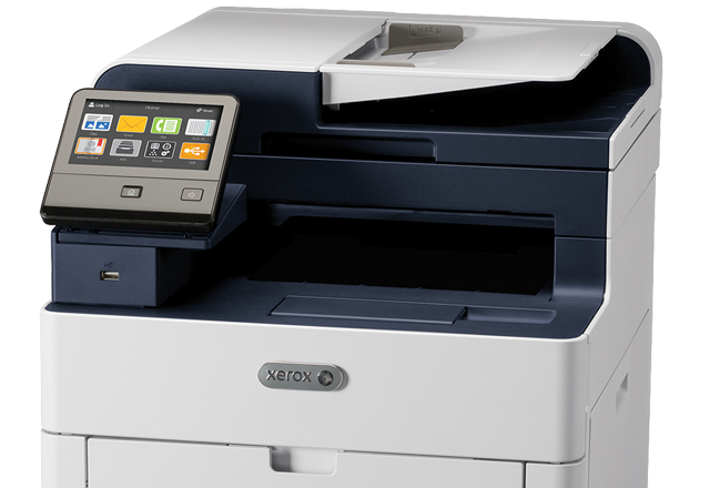 Impressora Multifuncional WorkCentre 6515
