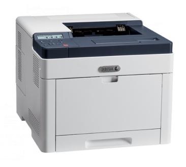 Impressora Xerox 6510Dn A4 Phaser Color Duplex 110V