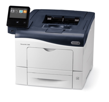 Impressora Xerox C400DN VersaLink A4 Laser Color 110V