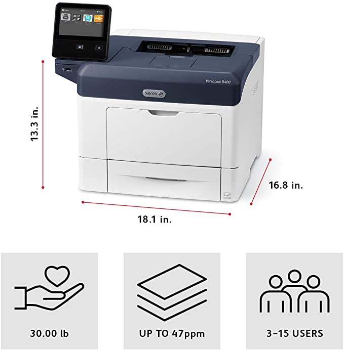 Impressora Xerox VersaLink B400