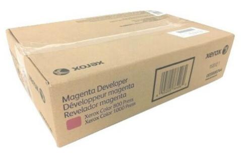 Revelador Xerox magenta X1000 005R00744