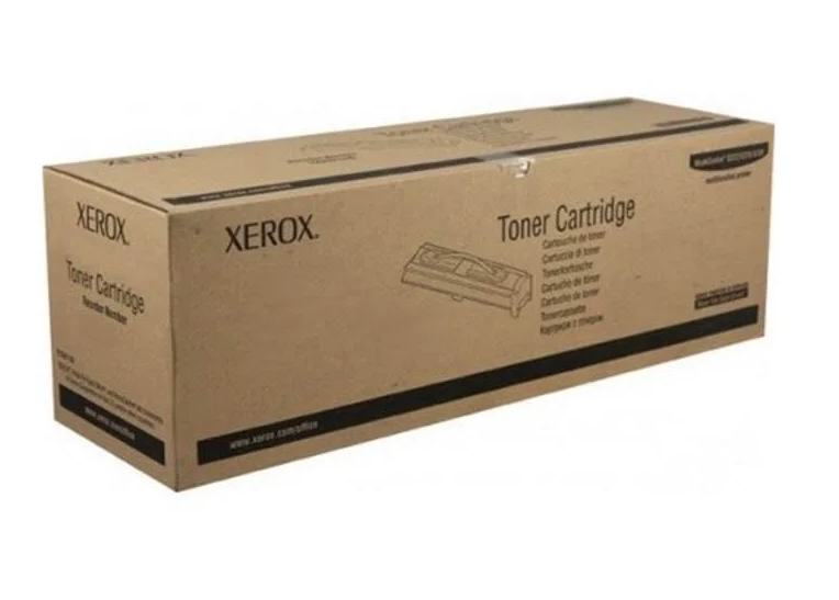 Cartucho De Toner Xerox B7025 Preto 106R03396 30K