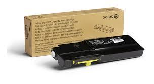 Cartucho De Toner Xerox C400/C405 Amarelo 106R03533 8K