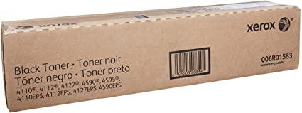 Cartucho de toner 4110/4112- 006r01583 / 006r01237