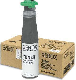 Cartucho De Toner Xerox 5020 Preto 106R01277