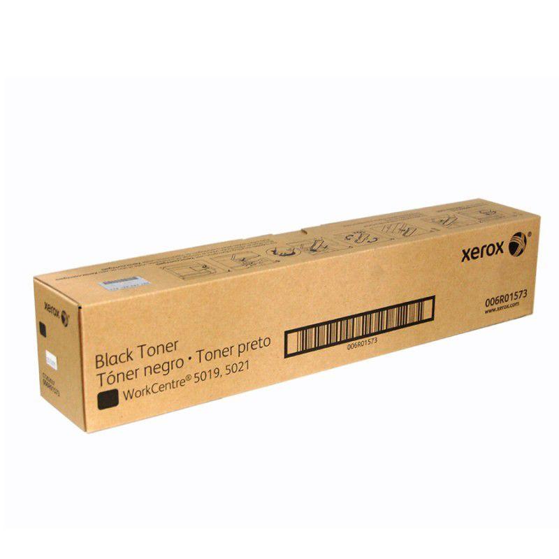 Cartucho de Toner Xerox 5021 Preto 006R01573 9K