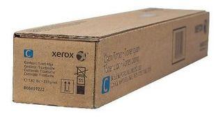 TONER XEROX DC251/252/775/7765 Cyan Original 34K - 006R01222