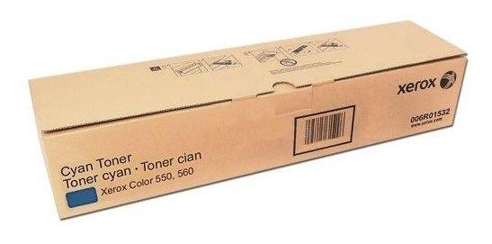 Cartucho De Toner Xerox Ciano 34K -  006R01532
