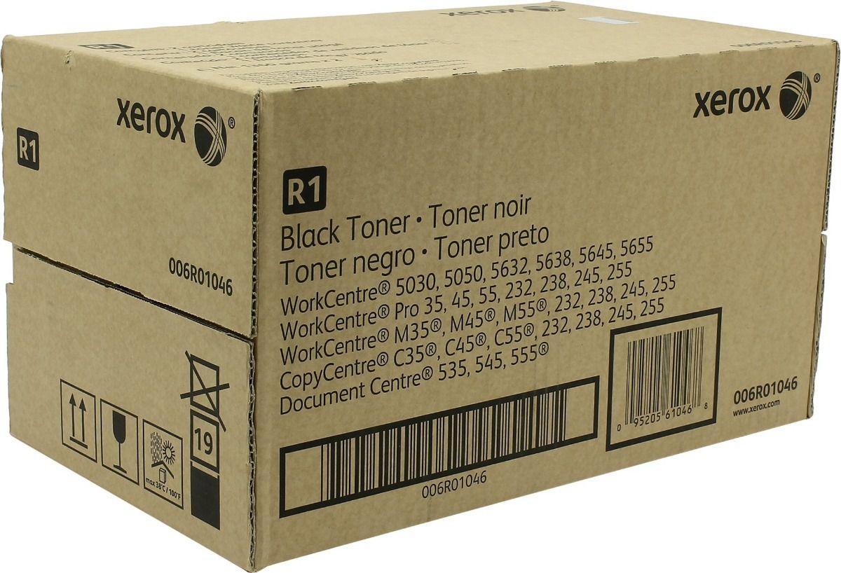 Cartucho De Toner Xerox 5638/5645 Preto 006R01046