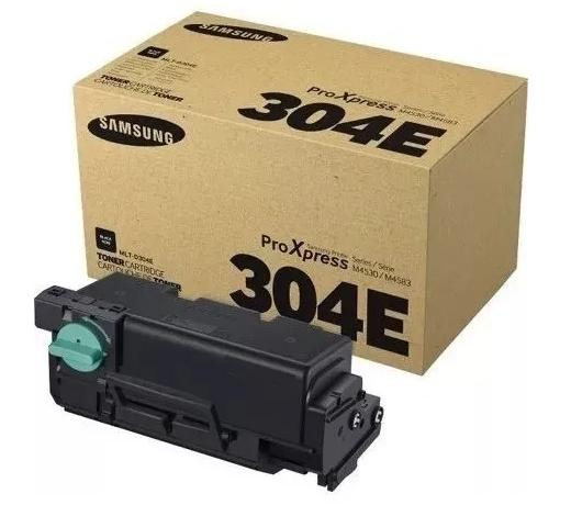 Toner Samsung D304e Alto Rendimento 40000 Original 304e