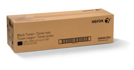 Toner Xerox D95 / D110 / D125  006r01561 65K