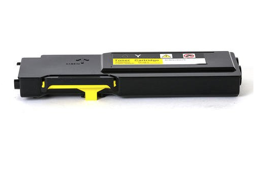 TONER Xerox Phaser 6600/WC6605 Amarelo 106R02235 6K
