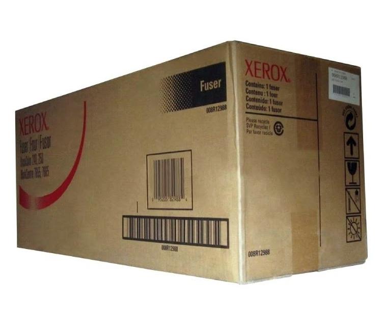 Unidade De Fusora Xerox 110-127V 500.000 008R12988