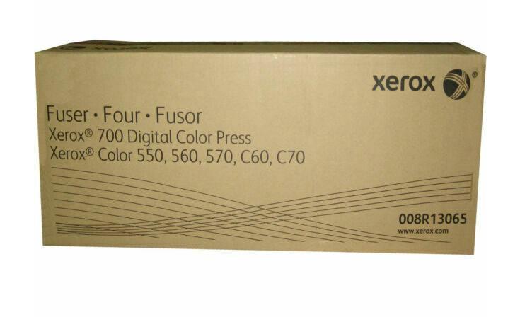 Unidade Fusora Xerox P/ Série 500 120V 008R13065