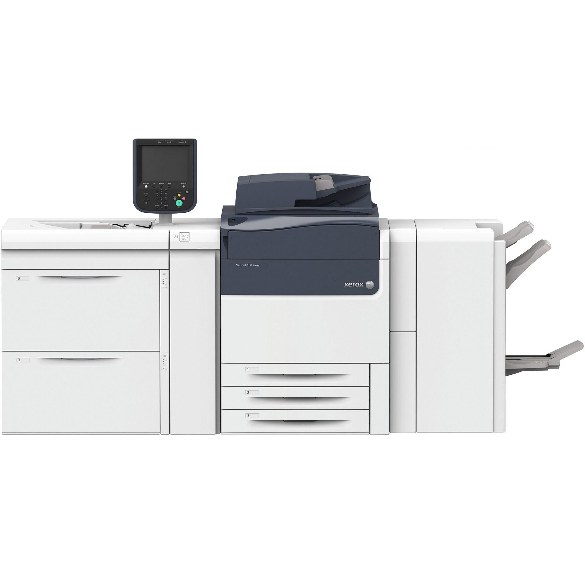 MULTIFUNCIONAL Xerox Versant 180
