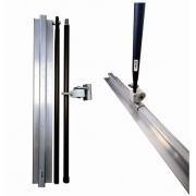 Float Aluminio - Niveladora de Concreto 1,20m