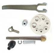 Kit 02 - Acessórios Pistola de Projeção