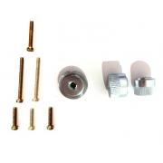 Kit 05 - Acessórios Pistola de Projeção