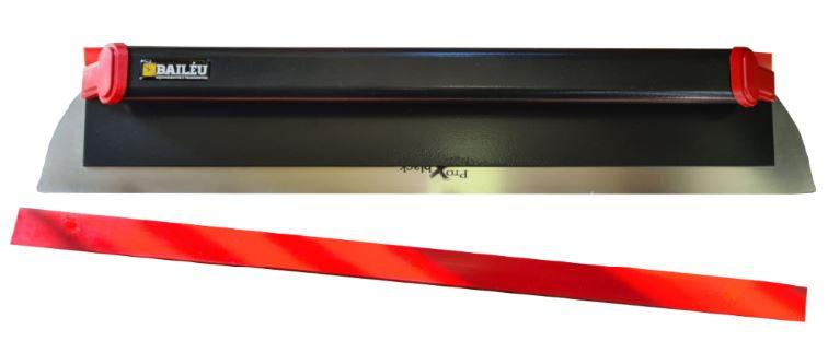 Desempenadeira Premium ProX 60 cm para massa corrida