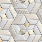 Papel de Parede Efeito 3D Lavável CO-700 - Cole Aí
