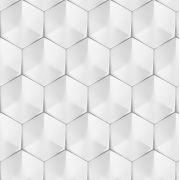 Papel de Parede Efeito 3D Lavável CO-711 - Cole Aí