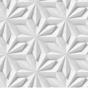Papel de Parede Efeito 3D Lavável CO-714 - Cole Aí