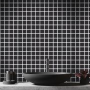 Papel de Parede Para Banheiro Pastilha CO-512 - Cole Aí