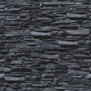 Papel de Parede Pedra  CO-427 - Cole Aí