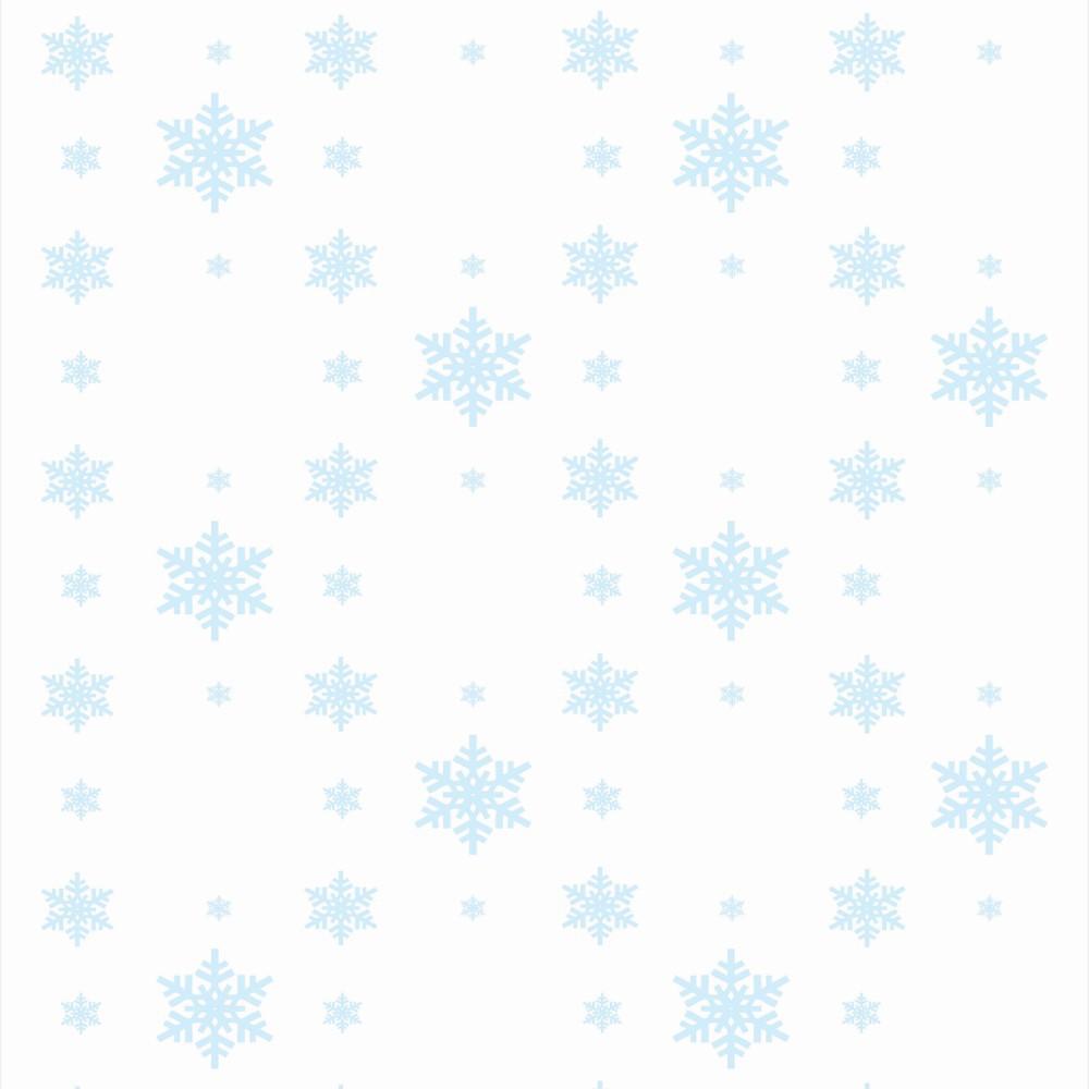 Papel de flocos de Neve CO-231 Cole Aí