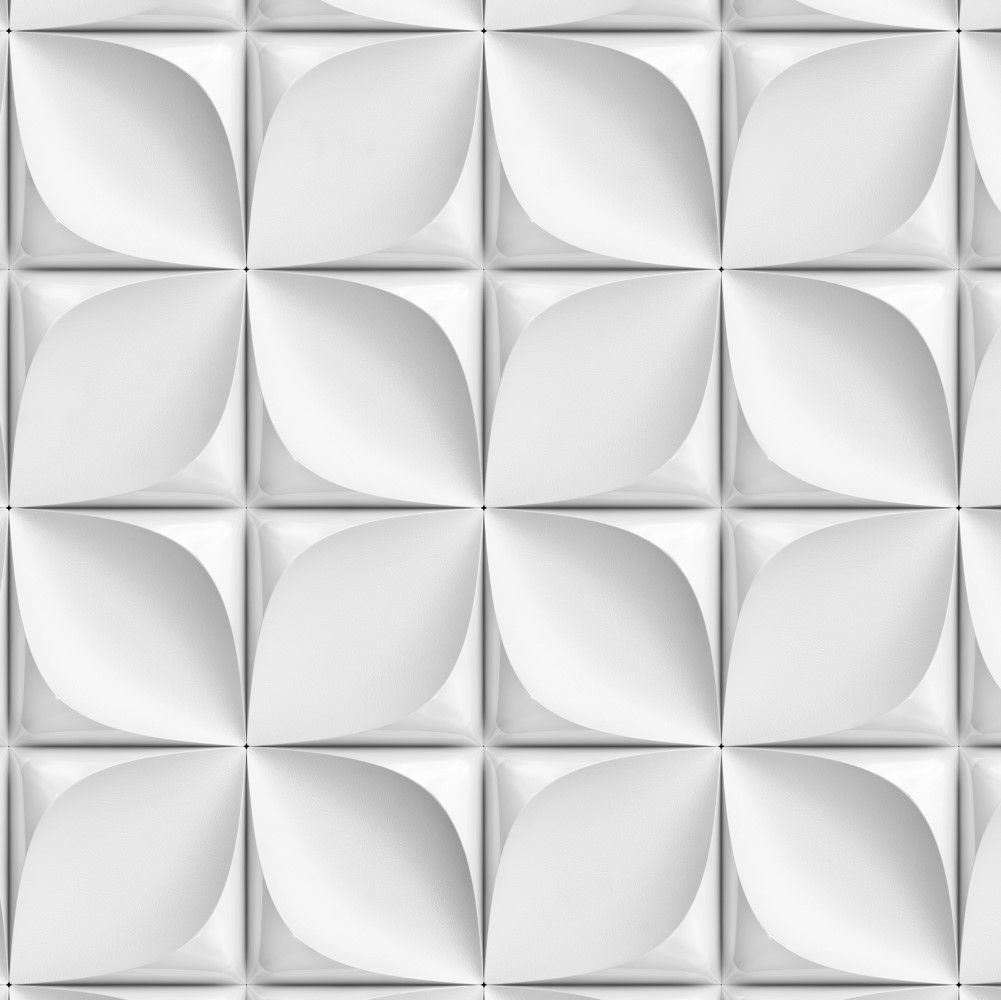 Papel de Parede efeito 3D Lavável CO-702 - Cole Aí