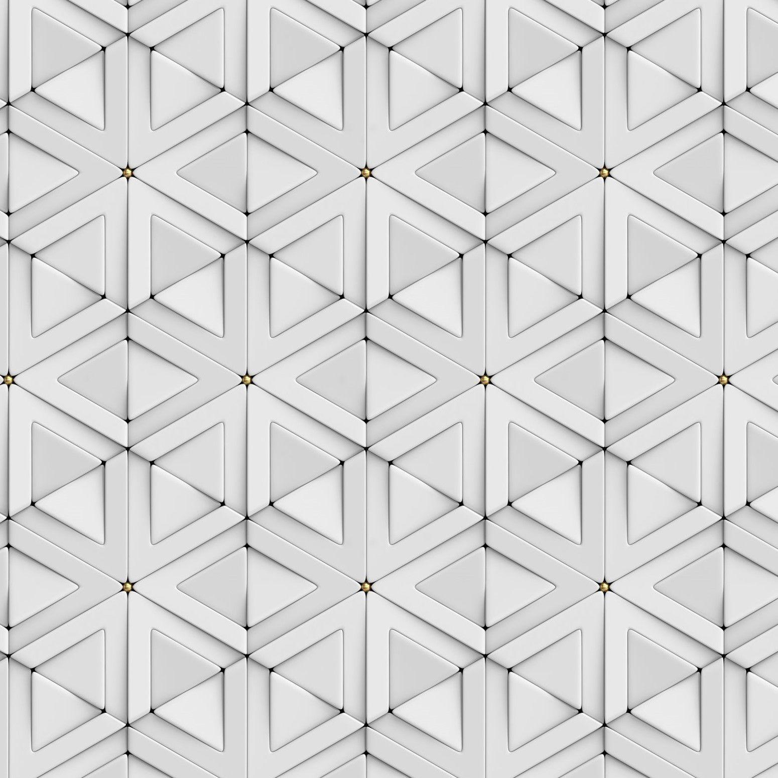 Papel de Parede Efeito 3D Lavável CO-708 - Cole Aí