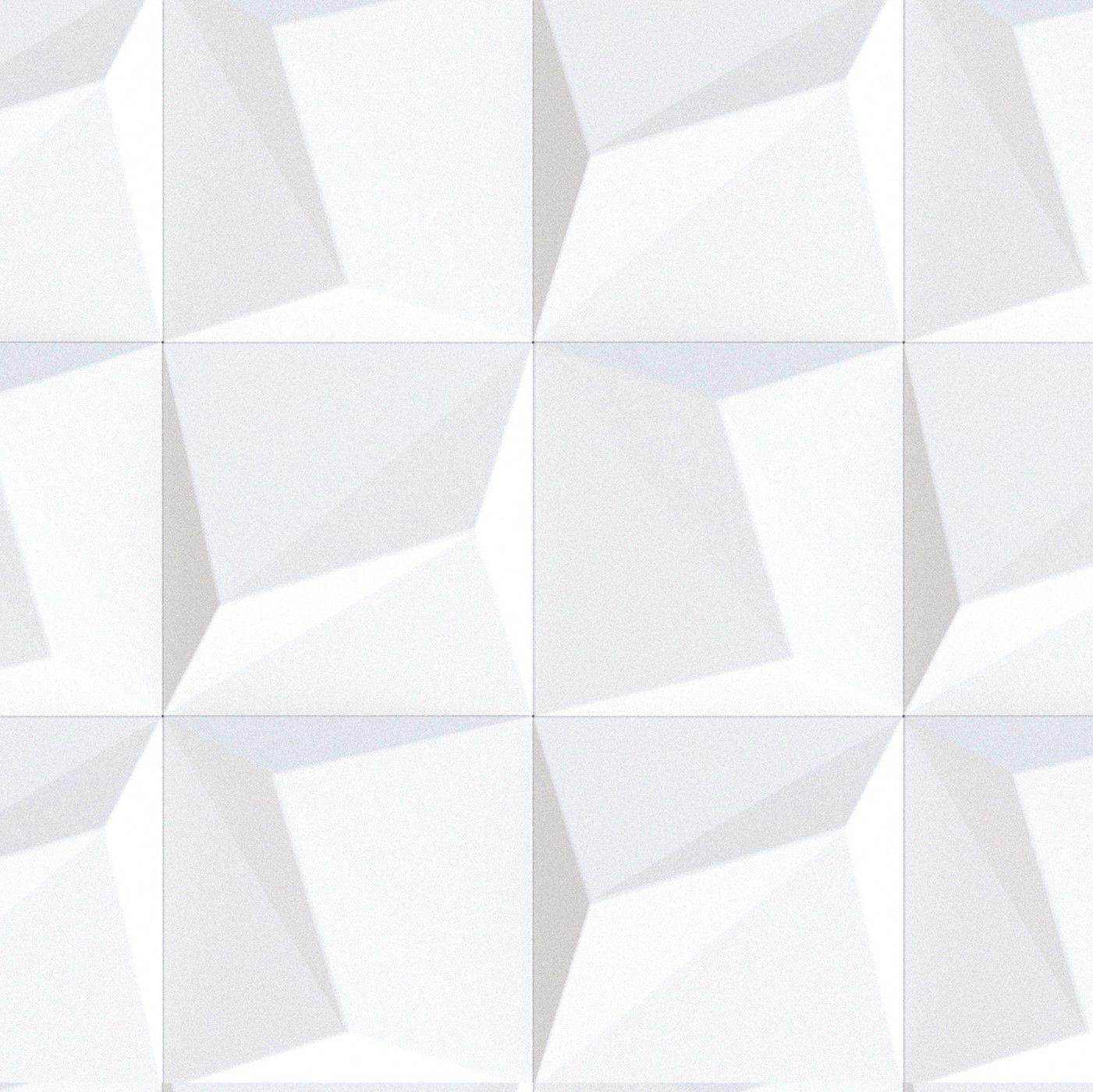Papel de Parede Efeito 3D Lavável CO-713 - Cole Aí