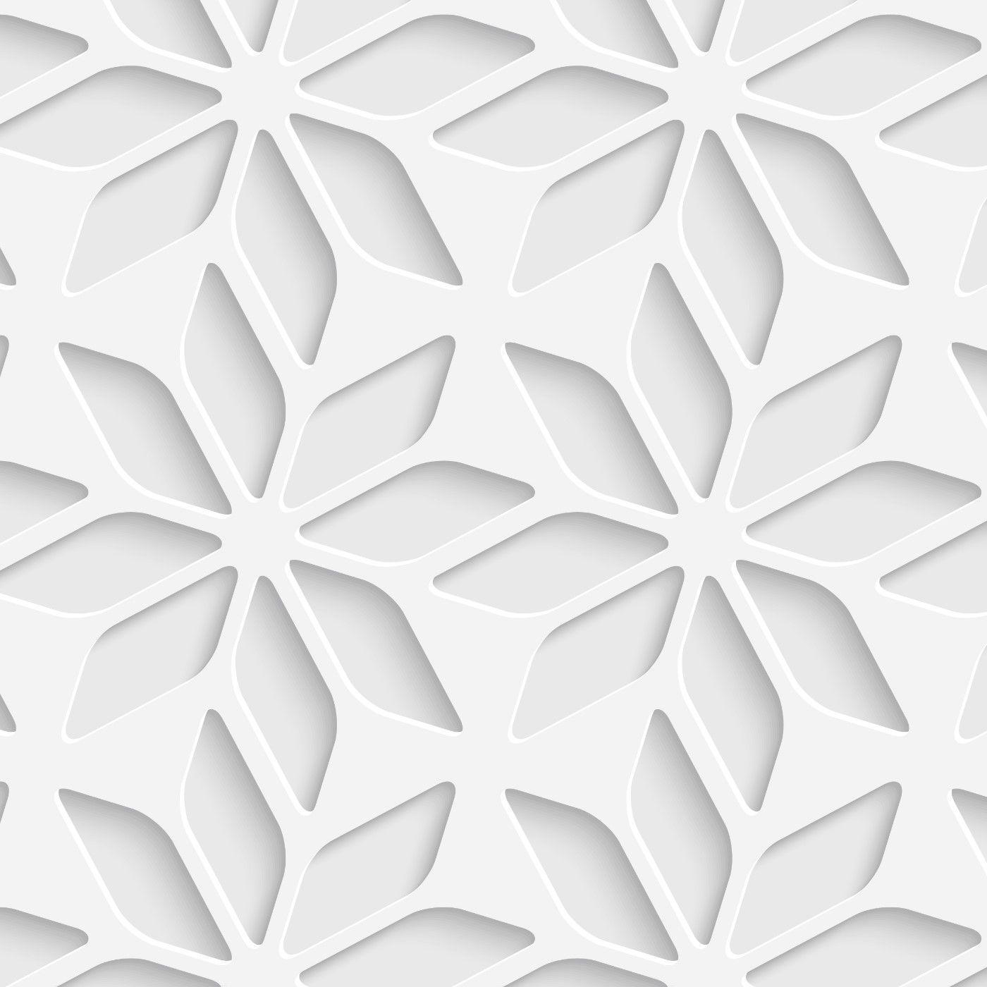Papel de Parede Efeito 3D Lavável CO-716 - Cole Aí