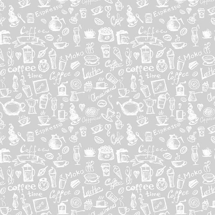 Papel de Parede Adesivo Impermeável Cartoon CO-437 - Cole Aí