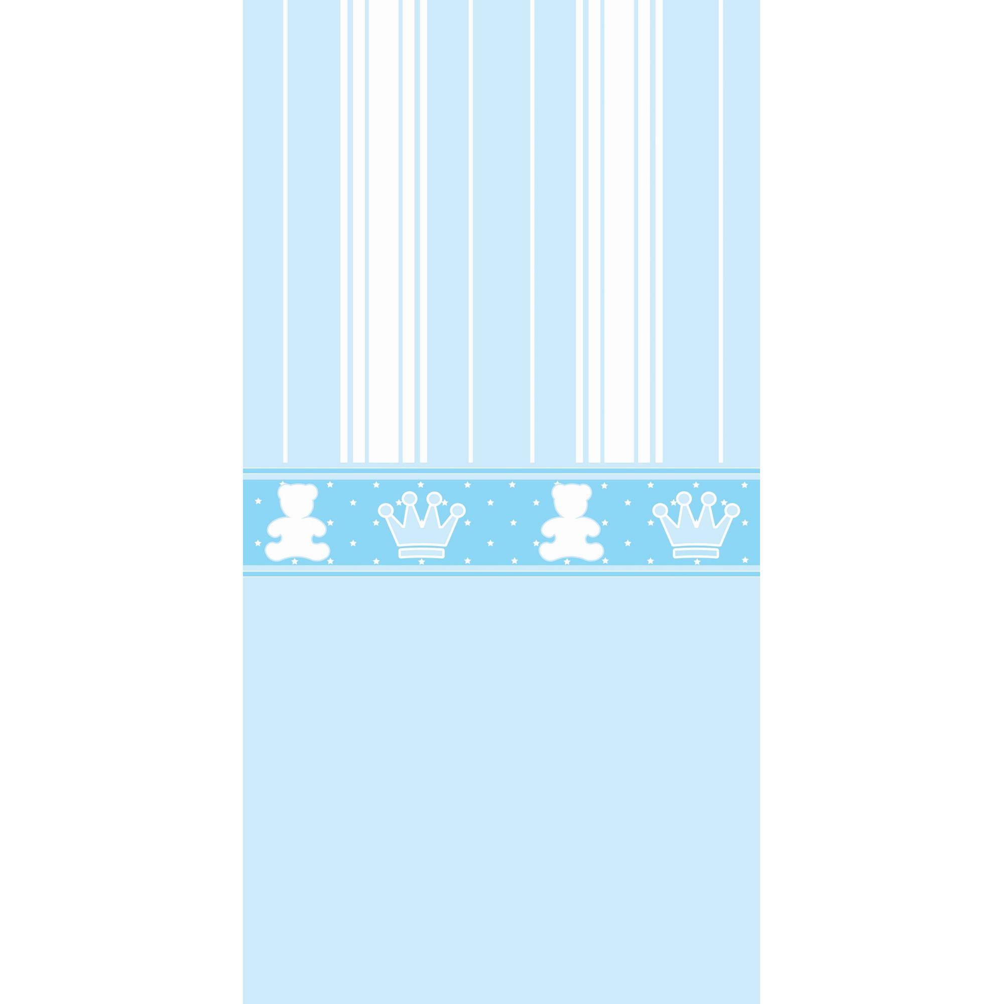 Papel de Parede  Baby CO-217 Cole Aí
